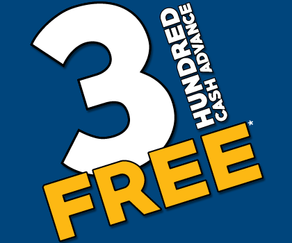 home promotions 3 free