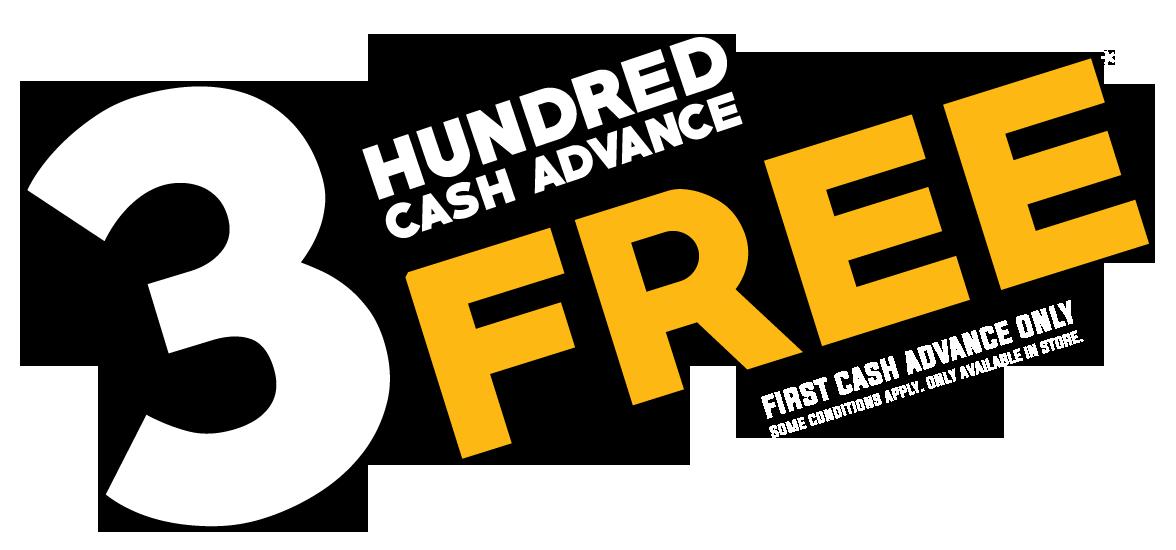$300 Cash Advance Online
