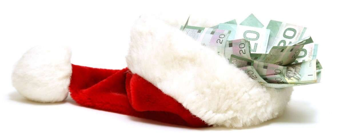 Are cash gifts taxable in Canada