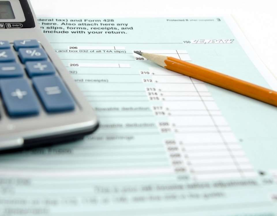 Tax Tips for Low Income Earners in Canada