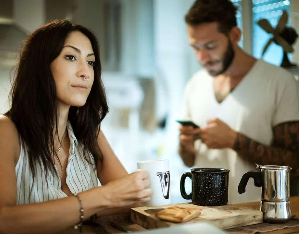 What to Do When Your Spouse is Bad With Money