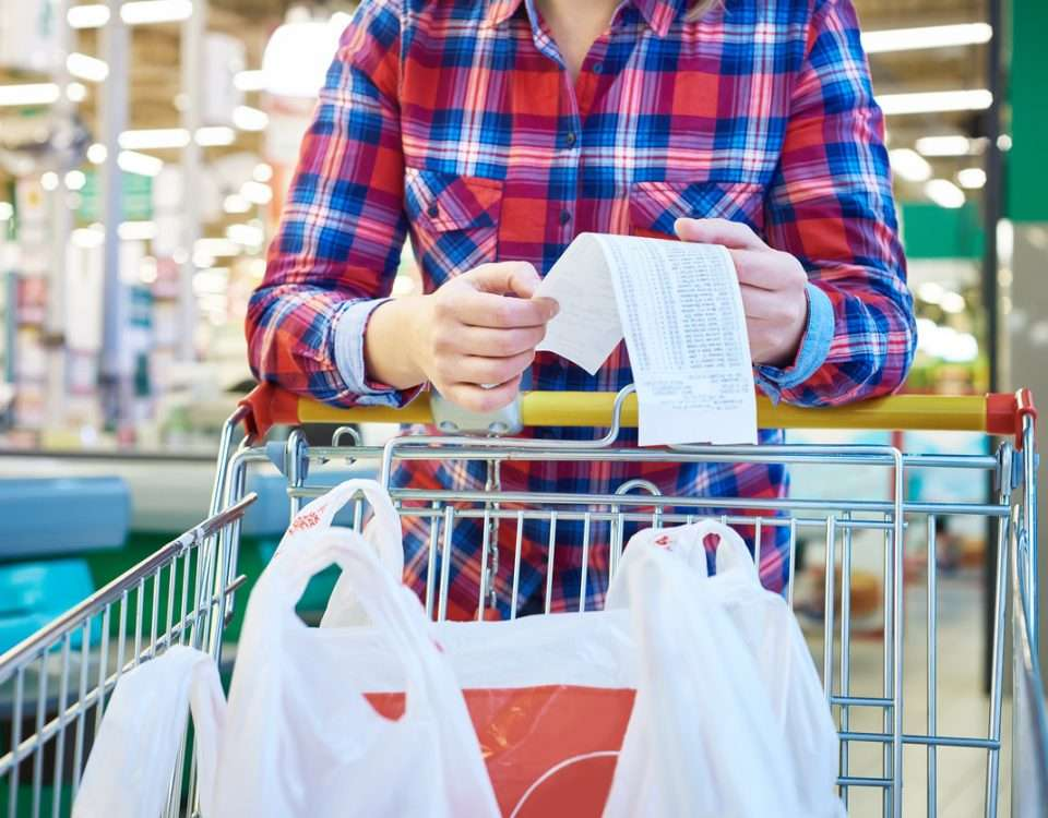 5 Tips to Help You Save Money on Groceries