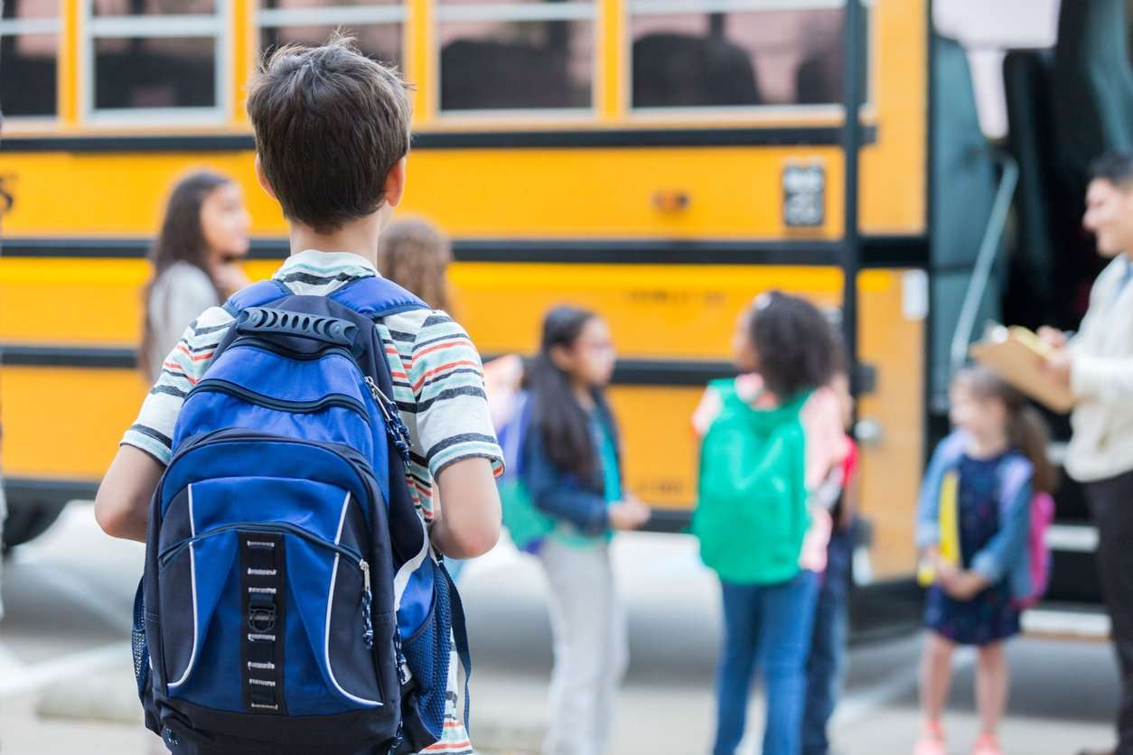 Back to School: What Does It Cost to Send Your Kids to Public School