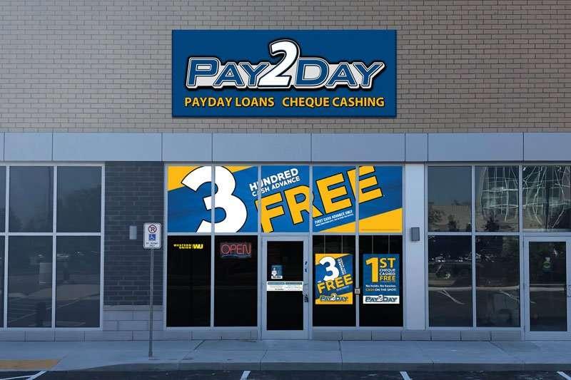 Payday loans Mississauaga