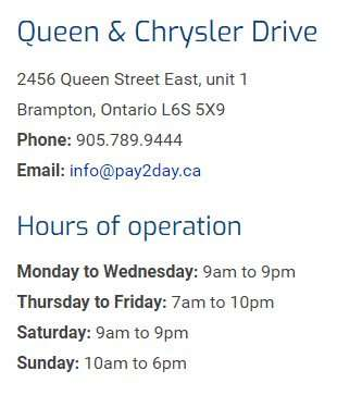 pay2day_queen-and-chrysler_brampton