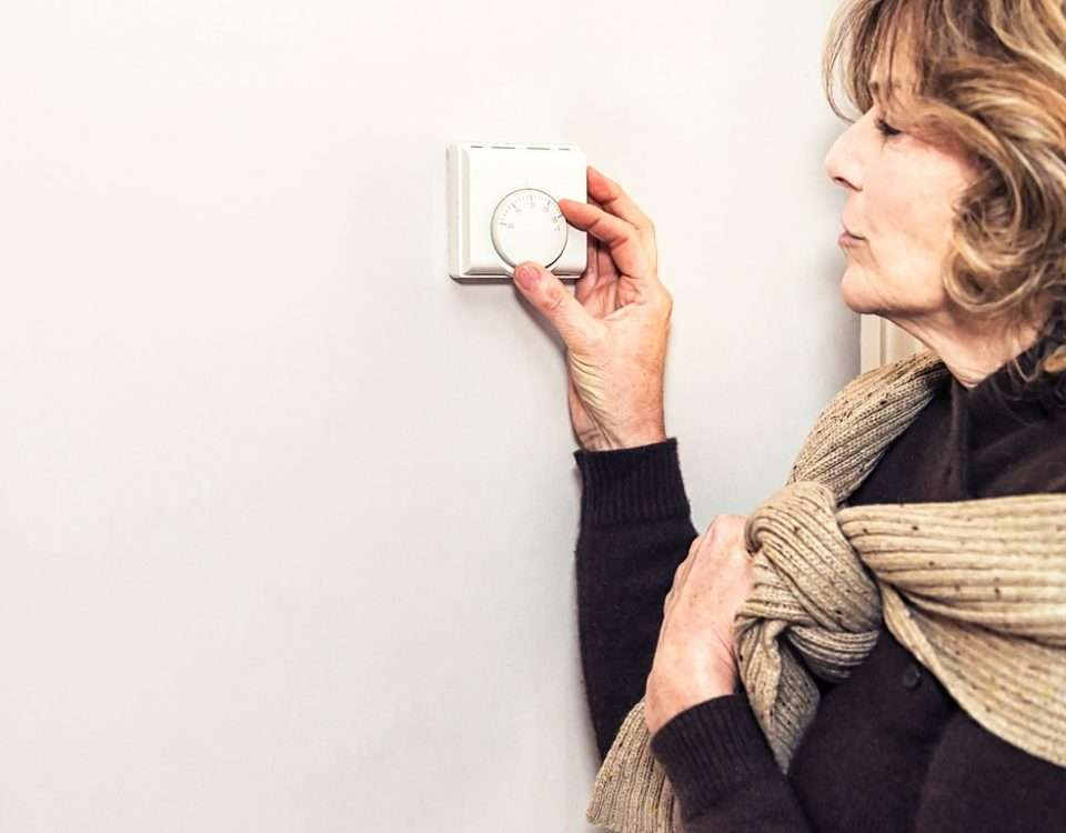 Which is More Effective: Thermostat or Space Heater?