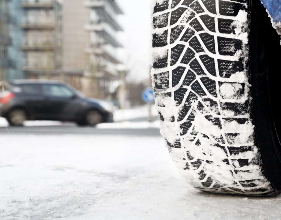 Do You Really Need Winter Tires?