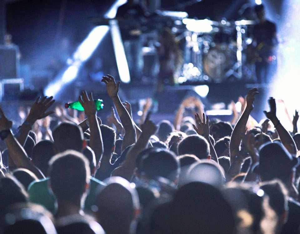 How To Experience Music Festivals or Summer Concerts on a Budget