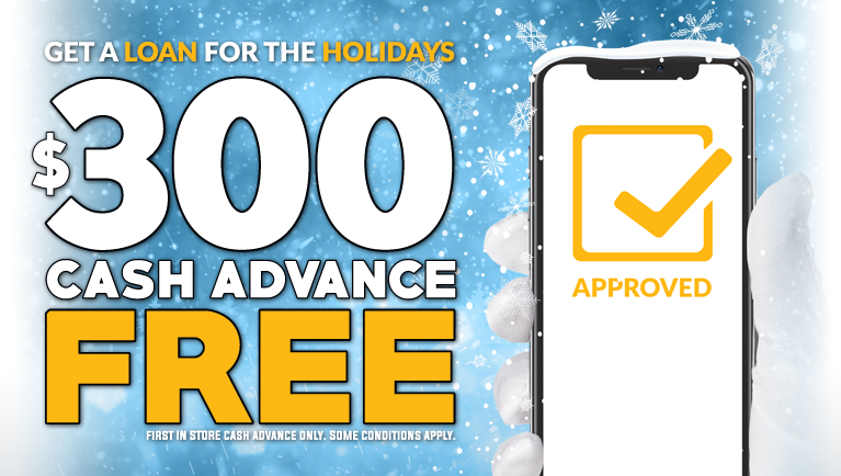 300 Cash Advance Free