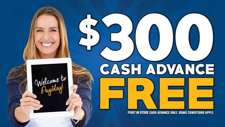 $300 payday loan free
