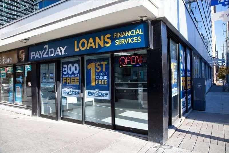 Ottawa payday loans
