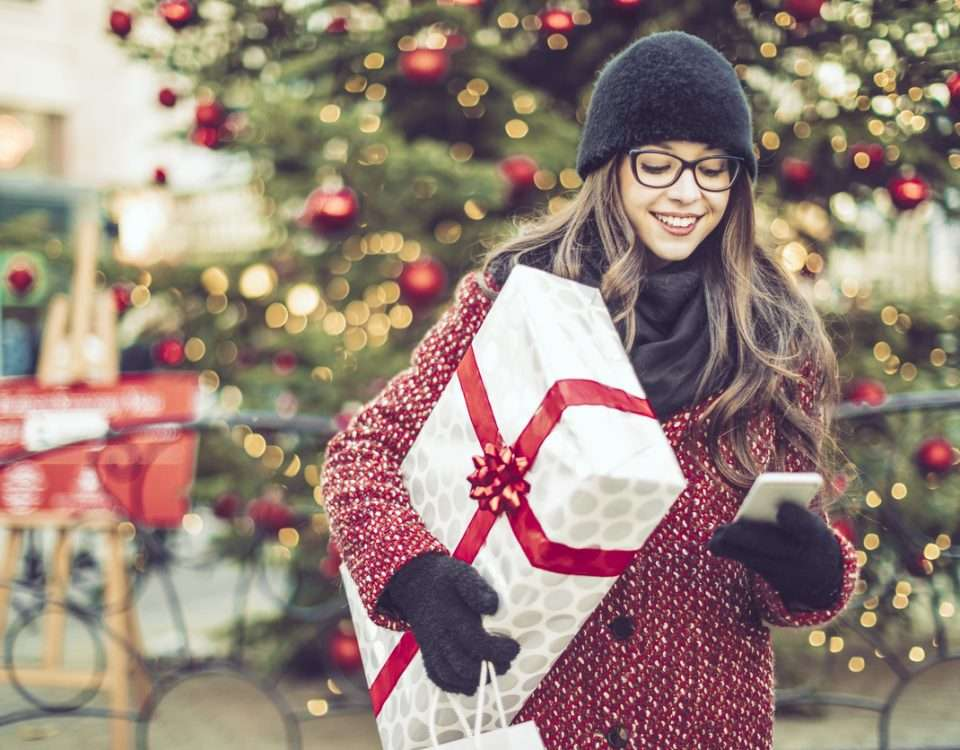6 Tips on How to Shop for Christmas on a Budget