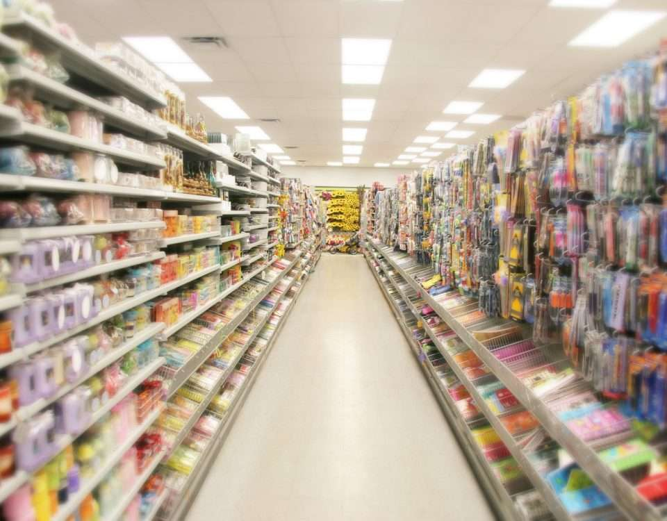 Love the Dollar Store? Here's What to Buy and What to Leave on the Shelf