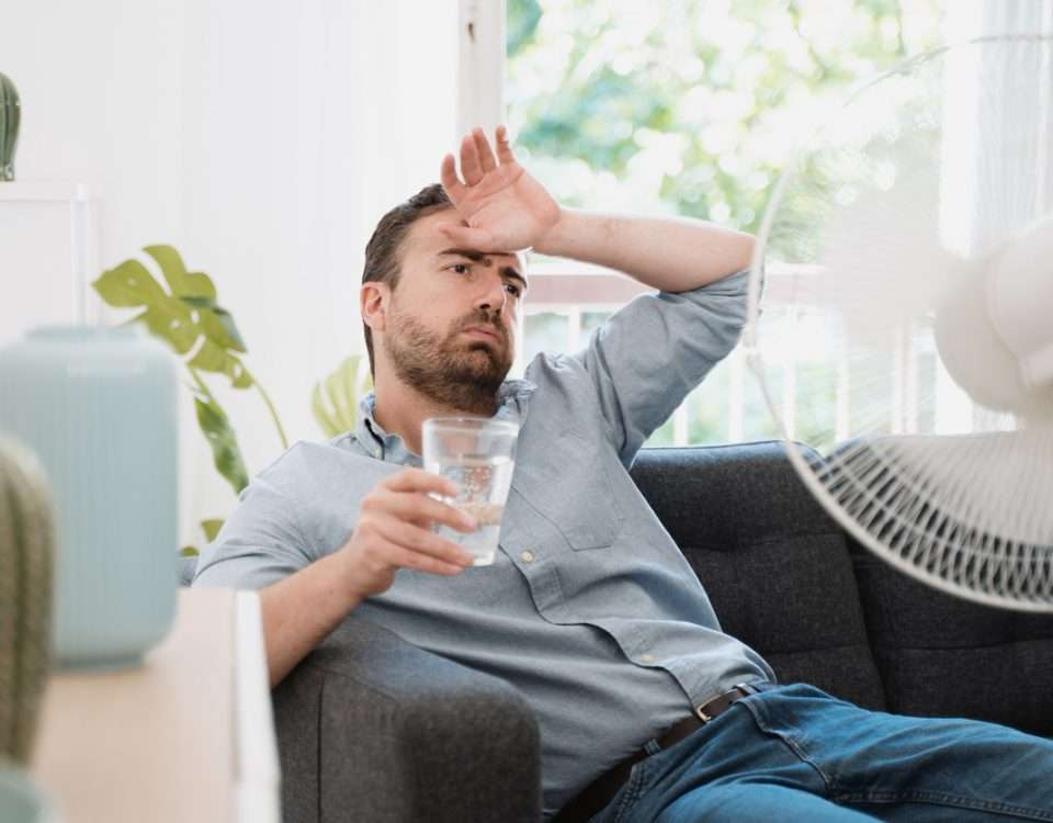 4 Signs That It's Time to Replace Your Air Conditioner