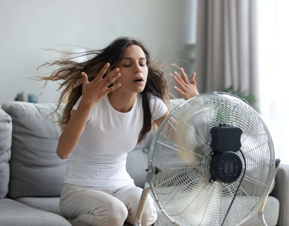 6 Hacks to Beat the Summer Heat Naturally this Summer
