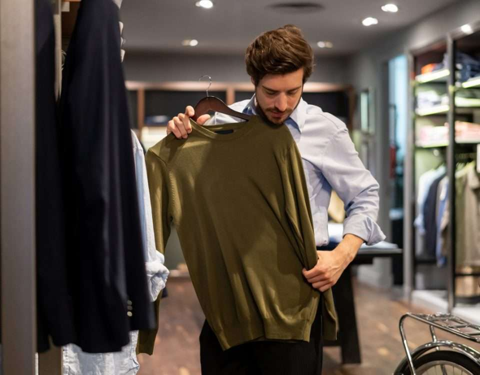 Six Tips to Help You Spend Less Money on Clothes