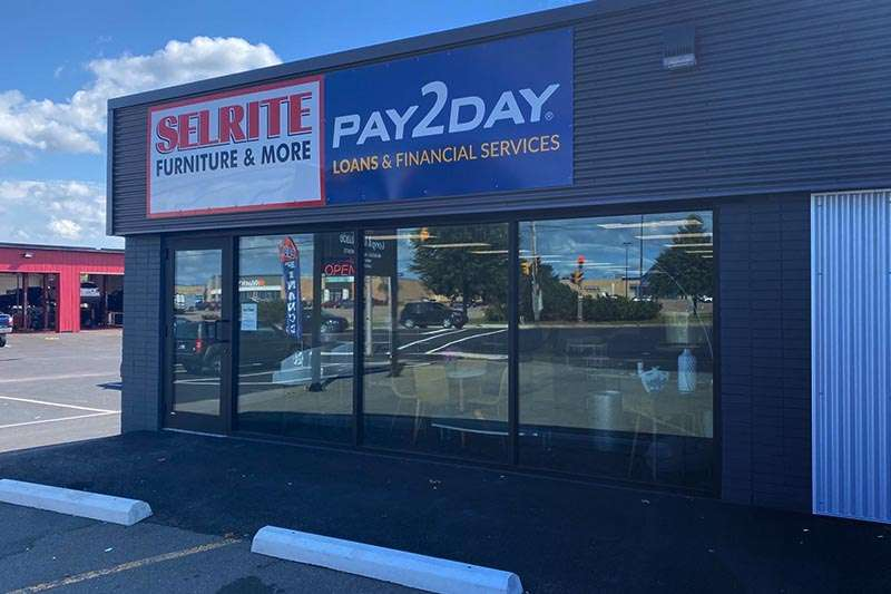 Payday loans Truro, Nova Scotia